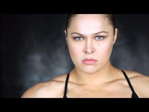 UFC ON FOX: The Ronda Rousey revolution