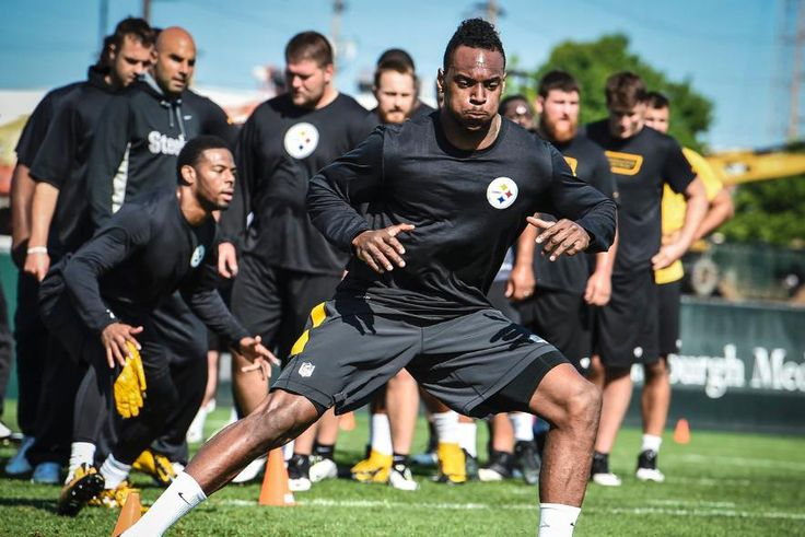 A look at the Steelers' roster as OTAs are ready to get going.