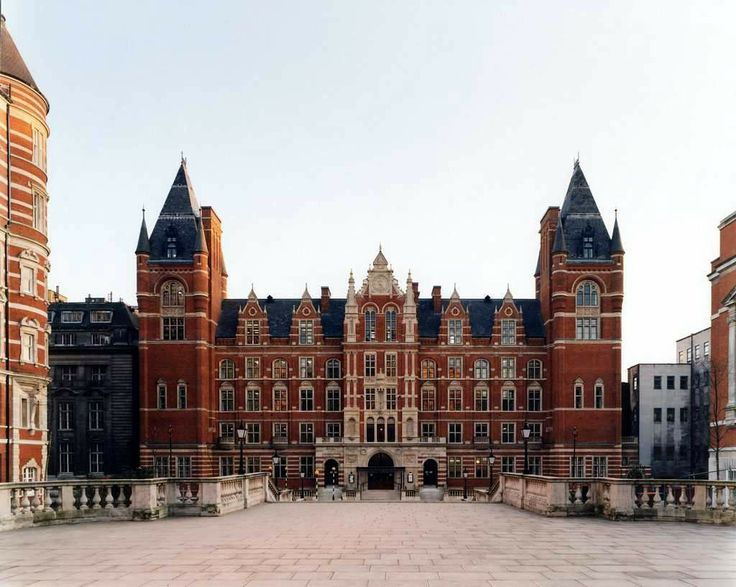 Royal College of Music - London