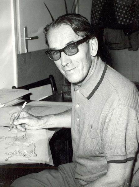Macskássy Gyula
