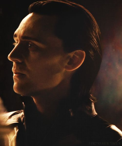 Loki Thor 2 Hair 92 best images about L...
