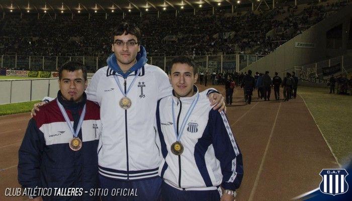 Club Atlético Talleres » Talleres tendrá participación en el Campeonato Argentino de Karate