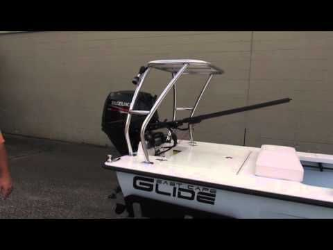 Glide Videos – EAST CAPE SKIFFS