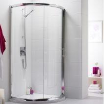 Quadrant Shower Enclosures from Milano