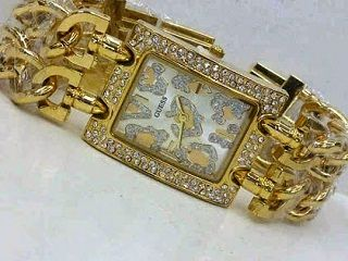 jam tangan guess now only 180.000