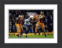 Tottenham Hotspur v Hull City - Premier League - LONDON, ENGLAND - DECEMBER 14 - Photo Prints - 13190004 - Tottenham Hotspur