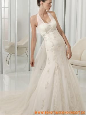 269 best Romantische Brautmode images on Pinterest | Wedding frocks ...