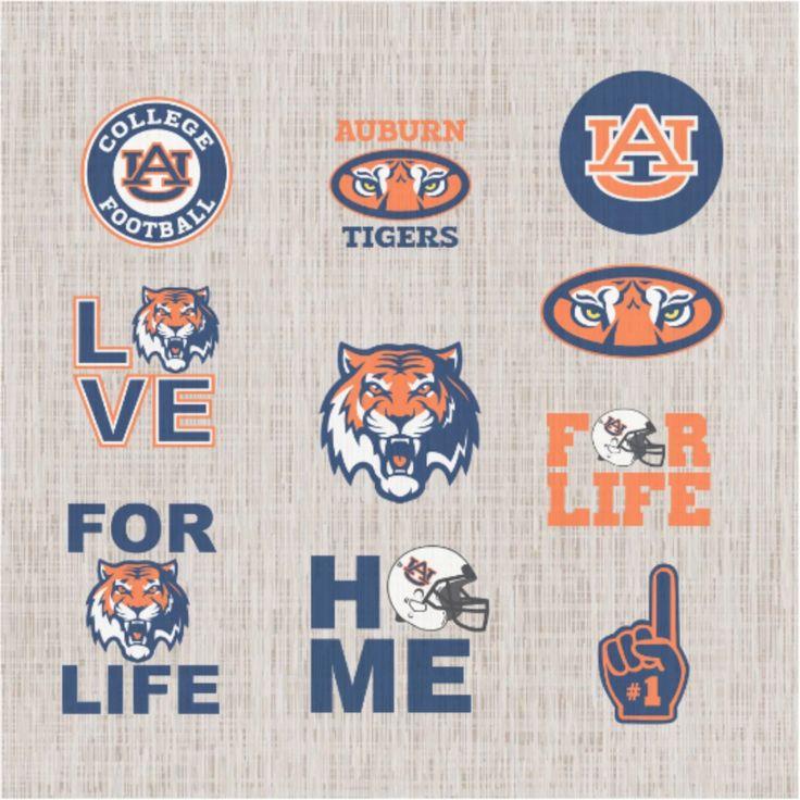 Auburn Tigers Svg 1,football Svg,football Gift, Auburn