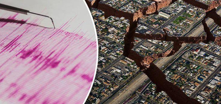 Óriási földrengés döntheti romba fél Európát november 19-én? - MindenegybenBlog