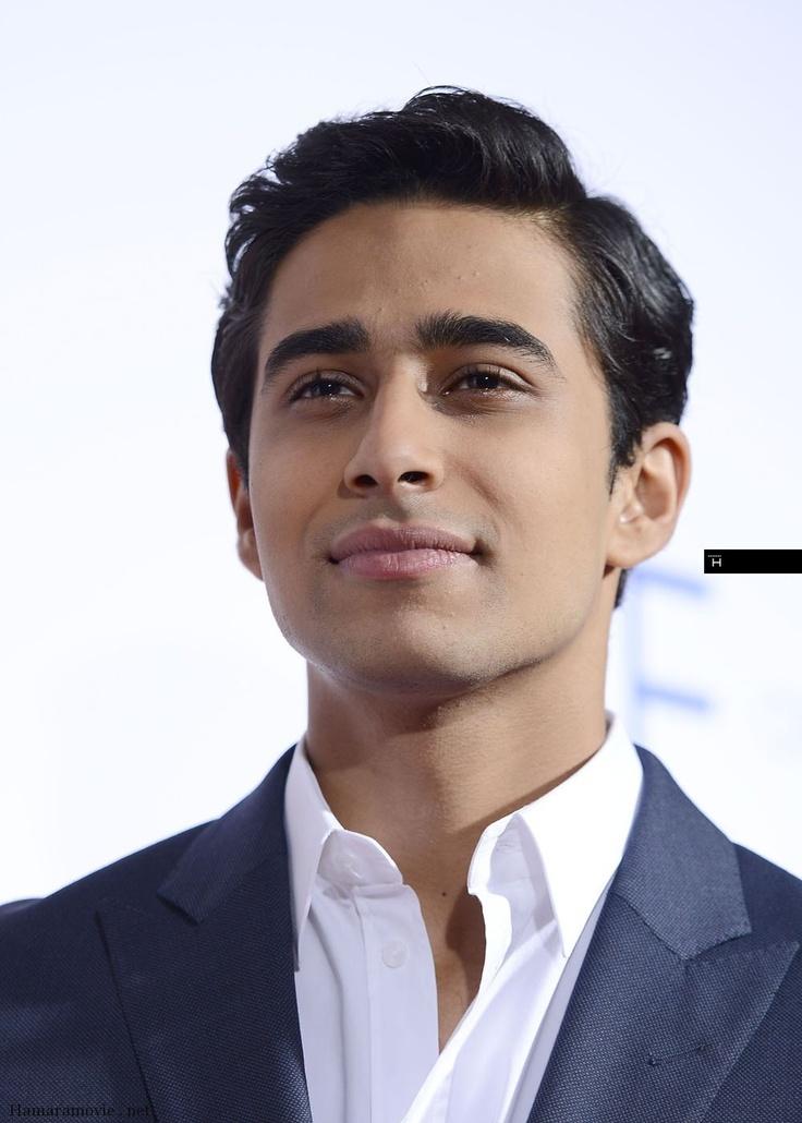 Suraj Sharma. Yep, he's beautiful! (LIFE OF PI)