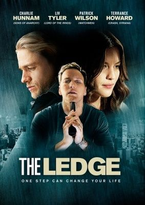 The Ledge..Great Movie..After Watching This Movie..I Fully Believe Charlie Hunnam Can Be Christian Grey & He Will Rock It