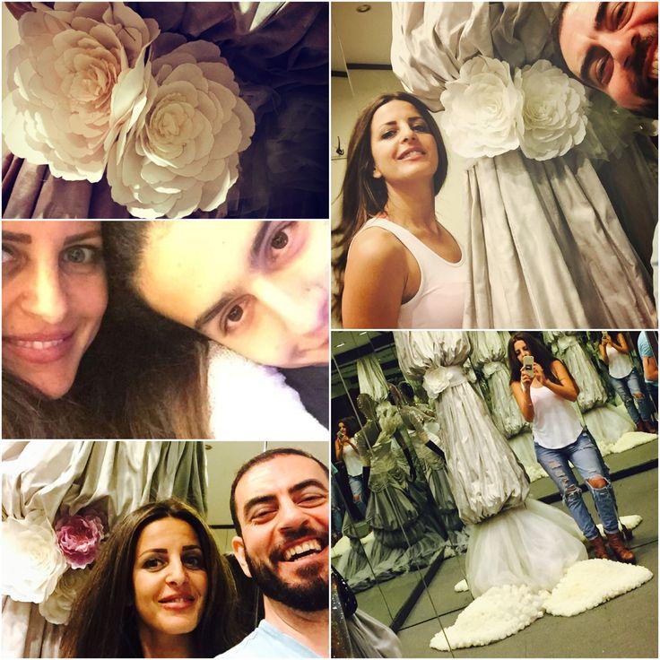 Lovely memories Claudia alkhen&hassan mardash