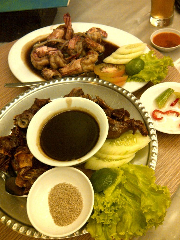 Restaurant Lotus Court, Jakarta, Indonesian