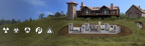 The Top 7 Most Important Features of a Bunker
