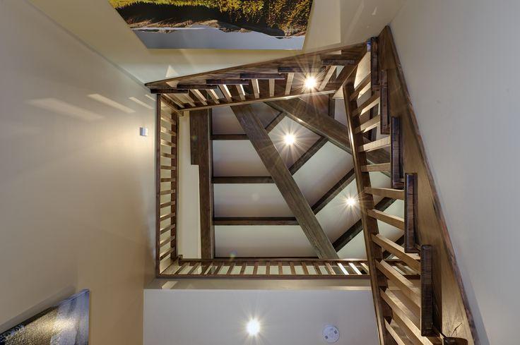 Stairs  Quiniscoe Homes quiniscoe.ca