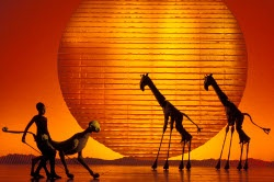 The Lion King Tickets - Lyceum Theatre   BoxOffice.co.uk