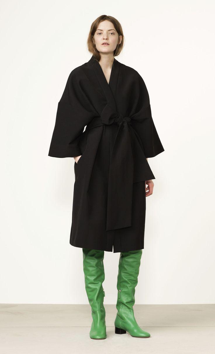 Leila  coat