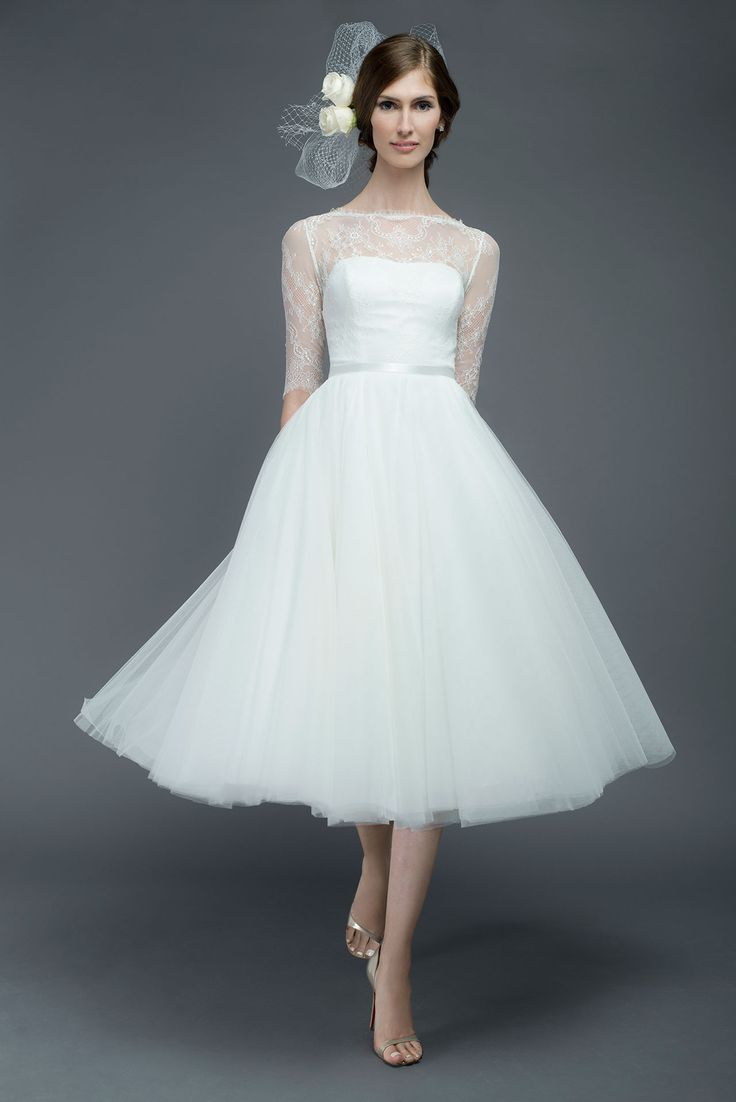 New Collection Watters Wedding Dresses