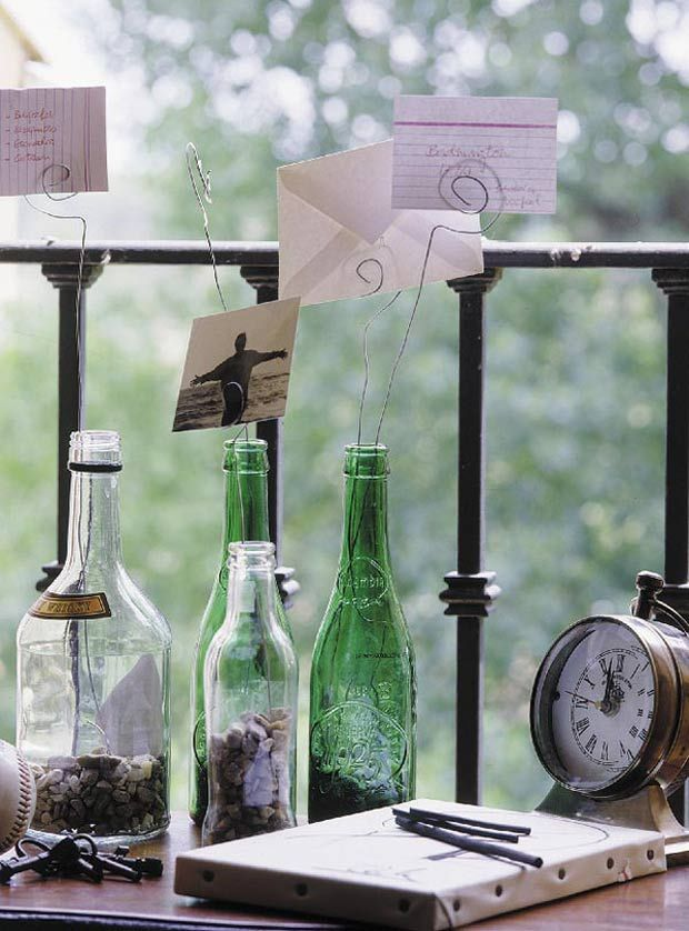 MPH Deco: Aproveitando garrafas de bebidas