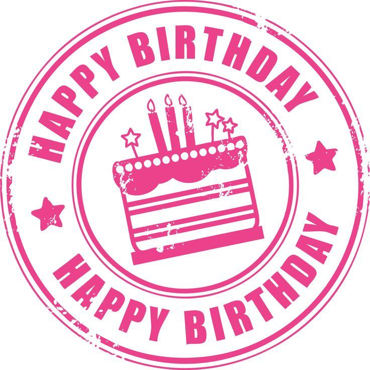 Happy birthday element 01 vector Free Vector / 4Vector