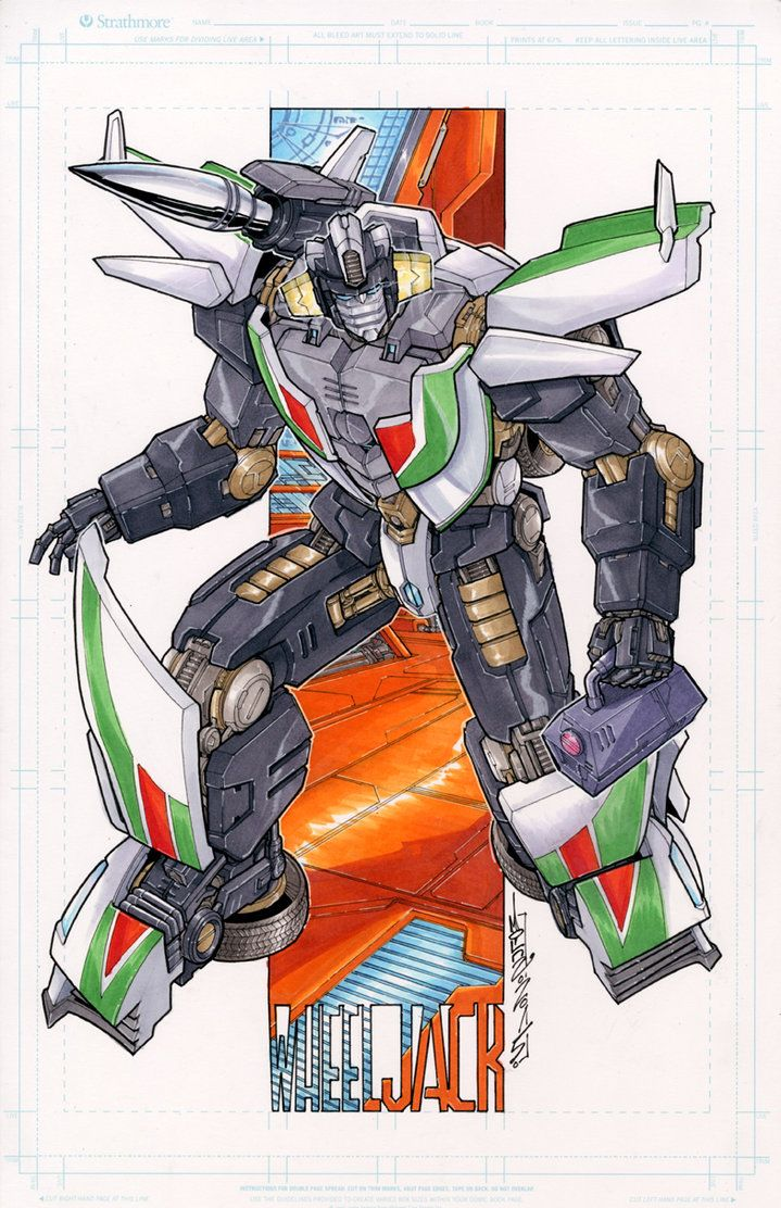 Transformers 3 wheeljack death