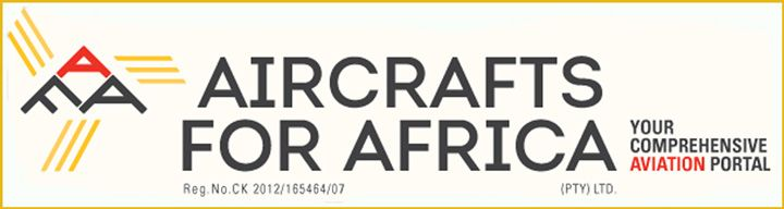 List a service on Aircraft For Africa