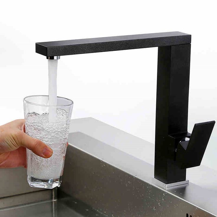 Black And Chrome Kitchen Faucets 108 best plomberie images on pinterest   kitchen, kitchen faucets