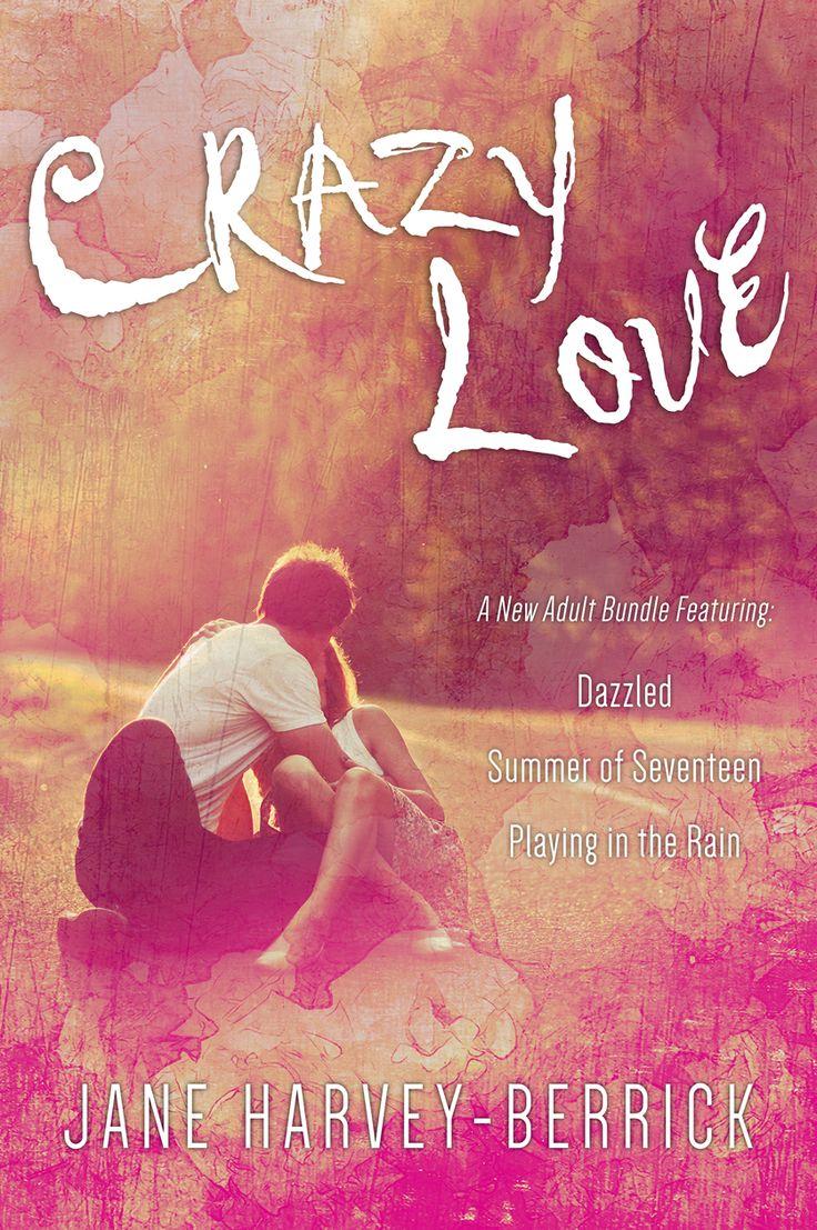 Crazy Love Bundle by Jane Harvey-Berrick