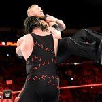 WATCH: Kane attacks Brock Lesnar  ||  Brock Lesnar was back on Raw this week, and his presence was always likely to lead to some kind of skirmish with his Royal Rumble opponents Braun Strowman and Kane. http://www.skysports.com/wwe/news/14203/11192848/watch-kane-attacks-brock-lesnar?utm_campaign=crowdfire&utm_content=crowdfire&utm_medium=social&utm_source=pinterest