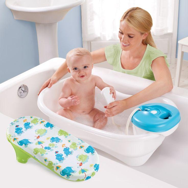25 ideas destacadas sobre asiento de ba o para beb s en - Asiento de bano bebe ...