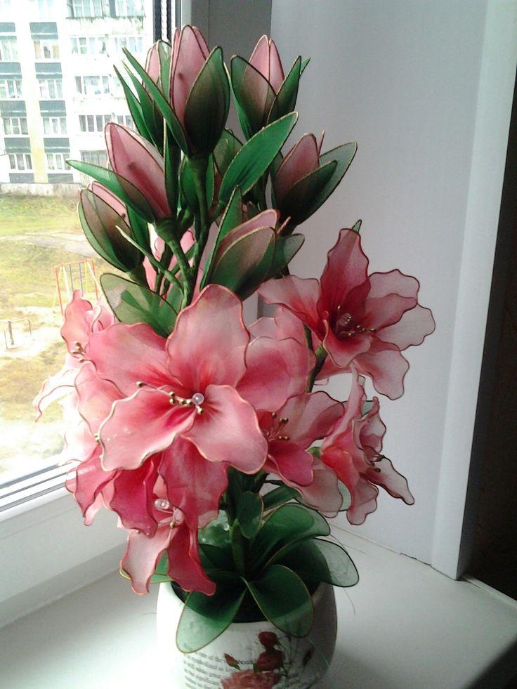 Bunga stocking