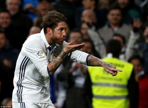 R M 2-1 Betis,Hala Madrid !
