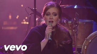 Adele Laurie Blue Adkins MBE, known professionally as Adele, is an English singer and songwriter. Graduating from the BRIT School for Performing Arts and Technology in 2006, Adele was given a recording contract by XL Recordi…