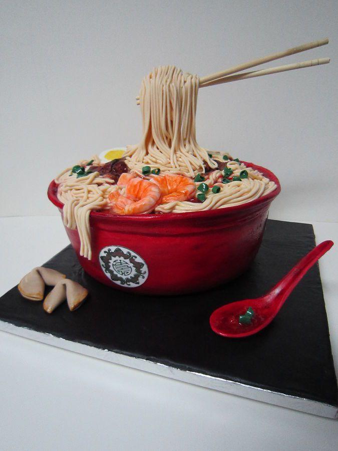 Pho Noodle Bowl