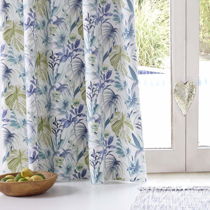 'Funchal', Fryetts Fabrics