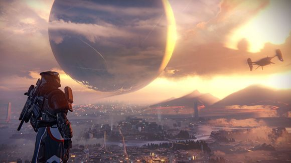 Destiny beta opens up to everyone   If you want to give Destiny a go, now's your chance as the beta opens up to all. Buying advice from the leading technology site