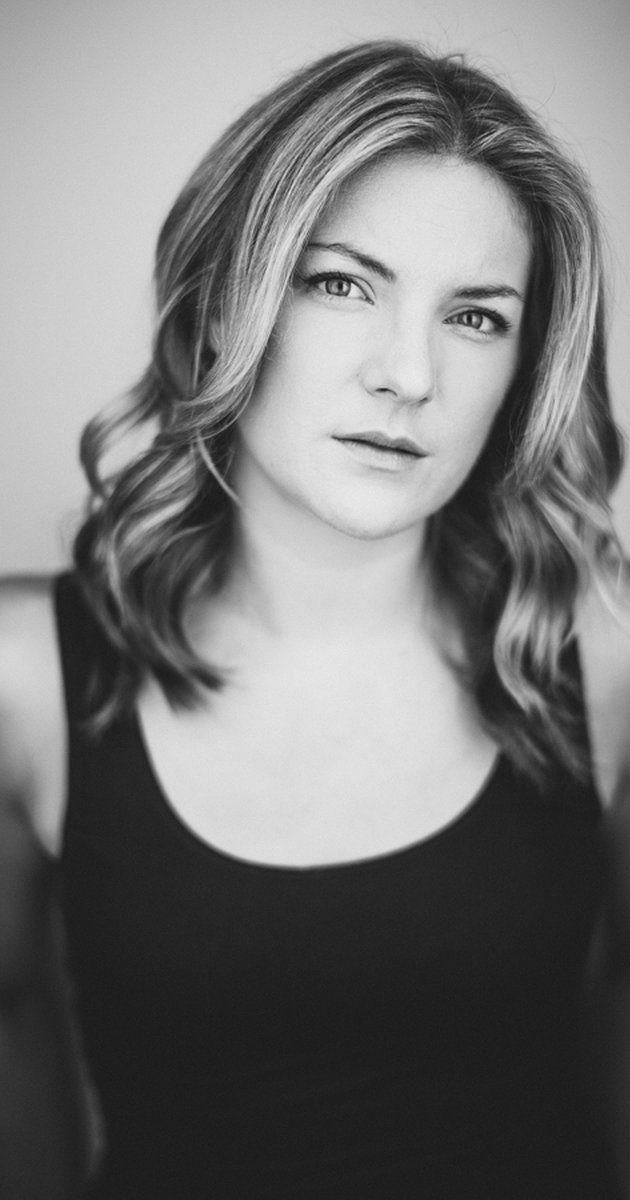 Joanna Christie, actress (Narcos)