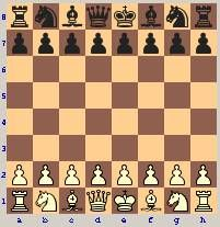 #LearnToPlayChess  and improve the ability to think rationally. To know more about the benefits of #LearningChess  visit us at: http://www.chesscoachonline.com/chess-articles/why-learn-chess