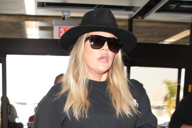 Khloe Kardashian Has Shocking News For Shayla        Shaylais finally getting some answers!    Khloe Kardashian not only helps people achieve their body goals on Revenge Body With Khloe Kardashian, but she's also helping one contestant get some personal closure for herself this week. Thanks to Khloe, Shayla learns some shocking news about her family history,which ultimately helps her on her way to some much needed healing.    Attention!!! This is Just an Announce to view full post click on…