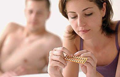 Birth Control Methods Comparison tips