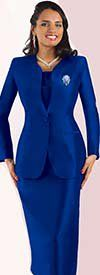 Tally Taylor 4350 Womens Shantung Usher Suit