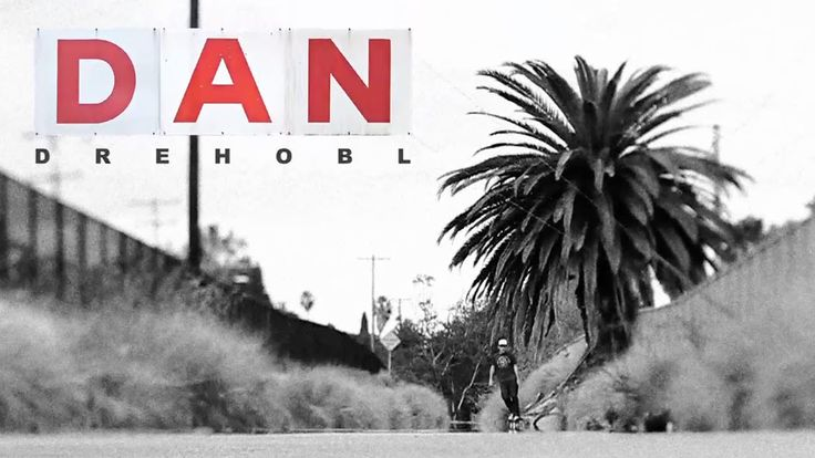 Dan Drehobl : The Skateboard Mag Video Part