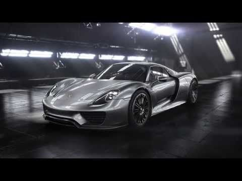 Porsche 918 Spyder Price, Specifications And The Features - Car Fly