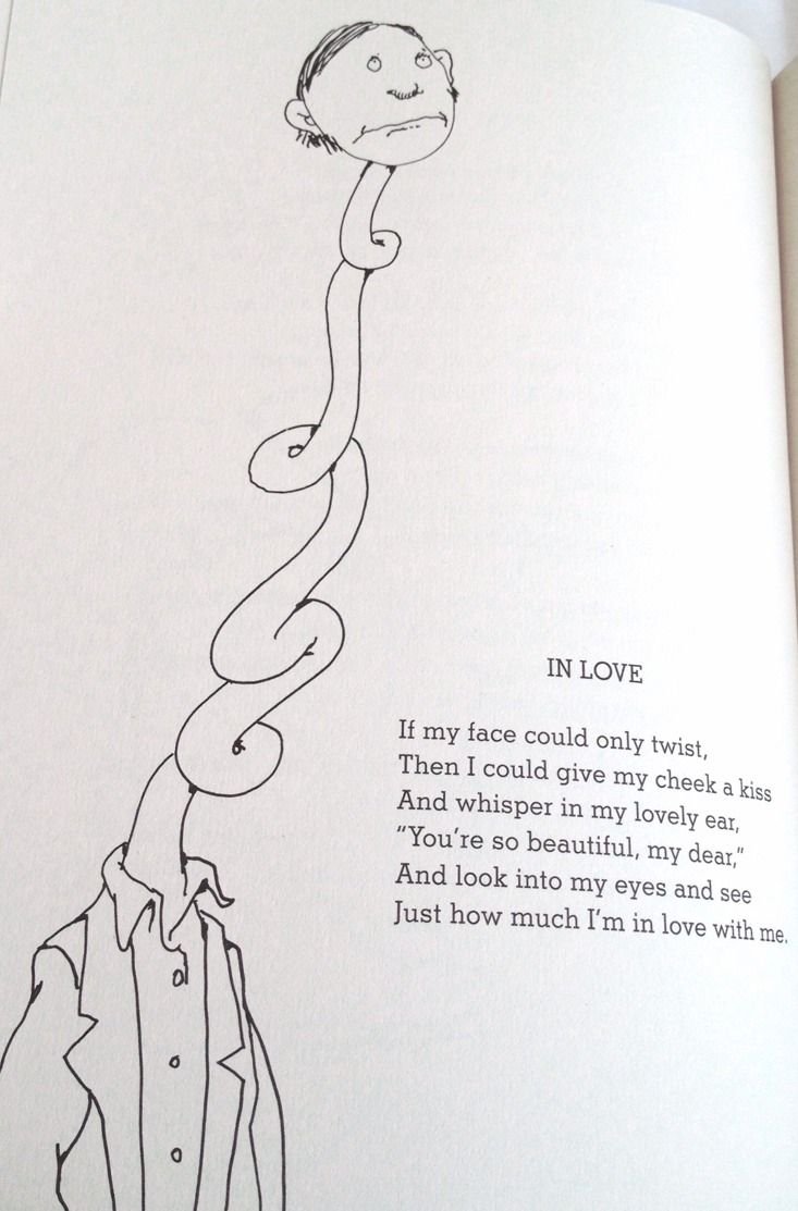 All Things Shel Silverstein: Photo