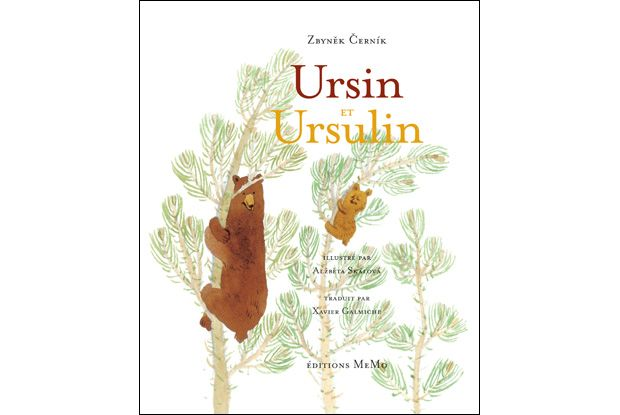 Ursin et Ursulin, MeMo édition