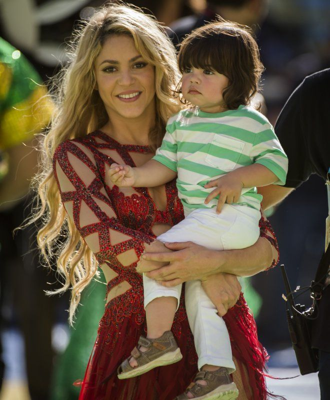 Is Shakira Pregnant Again? Colombian News Outlets Reporting Singer Is Expecting