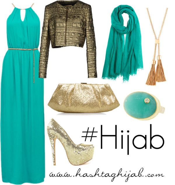 Hashtag Hijab Outfit #27