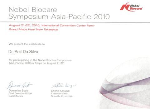 Nobel Biocare Symposium