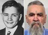Notorious serial killer Charles Manson dies aged 83   Daily Mail Online
