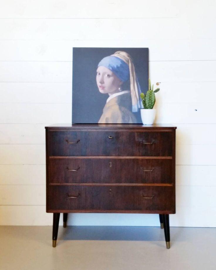 #kwantuminhuis Canvas PAREL > https://www.kwantum.nl/wonen/wanddecoratie/wonen-wanddecoratie-canvas-parel-50x50-cm-0512023 @sil_66
